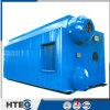 Caldeira de vapor dobro da biomassa da câmara de ar da água do cilindro com melhor preço