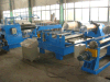 11kw Decoiler Power 0.25 - 1.2m m Thick Cortar--Length a Line Slitting Machine