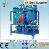 Система избавления масла турбины высокого Cleanness пакостная морская (TY)