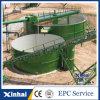 El tanque minero mejorado eficiente del espesante (NZSG)