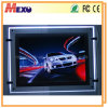 LED Crystal Advertizing Lightbox con Fasten Bolt (CSH01-A3L-01)