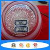 De TPU Gerecycleerde Plastic Korrels van de Kleur/Pellets/Resin TPU