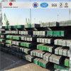 Q235 de Warmgewalste Hoge die Staven van het Ijzer van de Koolstof in China worden gemaakt