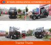 Faw 6X4 Tractor Trucks mit 1 Sleeper