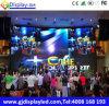 Visualizzazione di LED completa dell'interno del video a colori di HD grande P3.91 per affitto