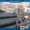 Conduttura d'acciaio senza giunte nera di ASTM A106 gr. B Sch40