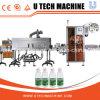 Automatische Shrink Seeve Etikettiermaschine
