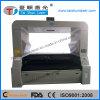 Machine de découpage large de tissu de laser d'orientation de CCD de visibilité de modèle neuf