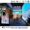 Pantalla publicitaria de interior del LED TV