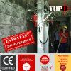 Tupo-8 e-controle het Pleisteren van de Muur van de Reeks Machine, Muur die Machine teruggeven