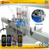 Автоматической машина законсервированная гайкой герметизируя