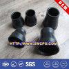Alta qualidade Bush/bucha de selagem pretos de borracha (SWCPU-R-B007)