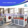 Высокоскоростная производственная линия трубы HDPE PE высокой эффективности