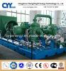 CNG23によってスキッド取付けられるLcng CNGの液化天然ガスの組合せの給油所