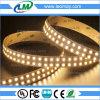 Striscia di vendita calda del campione libero SMD2835 6240lm/m LED con CE RoHS