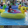 De Boot van de Bumper van de Speelplaats van het Water van de batterij met MP3 Speler voor Kinderen