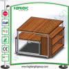 Fashion Retail Clothes Rack Shop Fittings Wooden Clothing Store Fixtures