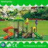 遊園地装置の多彩な屋外の運動場
