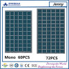 260W Mono Solar Panels per Terra-Based Power Plant