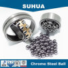 Gerollt und Forged Grinding G100 1.588mm-32mm Chrome Steel Ball