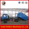 Новое Euro4 Hook Lift Truck 8-10ton