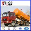 Heller fäkaler Absaugung-LKW des Fahrzeug-4X2 10cbm