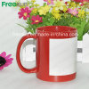 Freesub Patching Coated Mug per Sublimation con Highquality (SKB07)