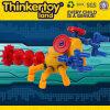 Brinquedo educativo para crianças DIY Craft
