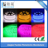 Color Changeable 220V RGB 4.8W Waterproof LED Strip