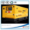 Acqua-Cooled Diesel Generator di 60kw /75kVA Super Silent con Perkins Engine