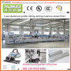 4 Axis CNC Machining Center for Aluminum Profile, Automatic Window Curtain Wall Milling and Drilling Machine Center