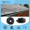 CE Certificated 16W/M Roof Heating Cables de Patented d'usine