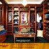 고대 단단한 나무 침실 옷장 옷장 Armoires (XS9-020)