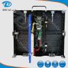 P4.81 al aire libre a presión la pantalla de visualización de aluminio de LED del alquiler de la fundición