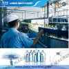 Máquina de rellenar del agua pura automática de la eficacia alta