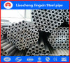 Tubulação de aço sem emenda laminada St37 de Liaocheng na boa qualidade