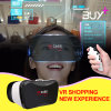 Virtual reality 3D Vr Glasses de Samsung avec Headset