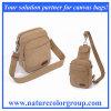 Saco funcional do saco da cintura do saco de Crossbody do saco do mensageiro da lona