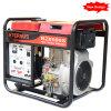 Generator de van uitstekende kwaliteit van de Enige Fase 10kw (BZ10000S)