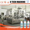 Terminar la embotelladora del agua pura/mineral