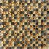 Het natuurlijke Mozaïek van de Steen/de Marmeren Tegel van het Mozaïek/Marmeren Mozaïek