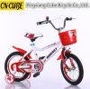 A forma nova caçoa a bicicleta das crianças do brinquedo