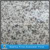 중국 G655 지면 도와, 싱크대를 위한 왕 백색 화강암 석판