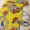 Garment를 위한 형식 Print Pure Ramie Fabrics