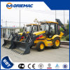 La Chine Xt870 Backhoe Loader à vendre
