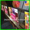 Entfernbare Förderung-Aufkleber-Wand-Bildschirmanzeige-Aufkleber