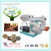 Granulador de pelletización de madera usado para combustible energético en el hogar