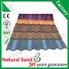 Tuile de toit enduite de pierre neuve de modèle du Kenya