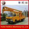 4X2 Diesel Overhead Working Truck 8-24 Meter