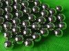 AISI301, rodamientos de bolas del acero inoxidable de AISI316 AISI420